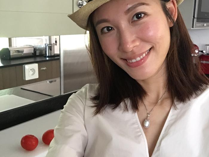 李美慧@深宮食堂之法式蕃茄炒蛋 part 1