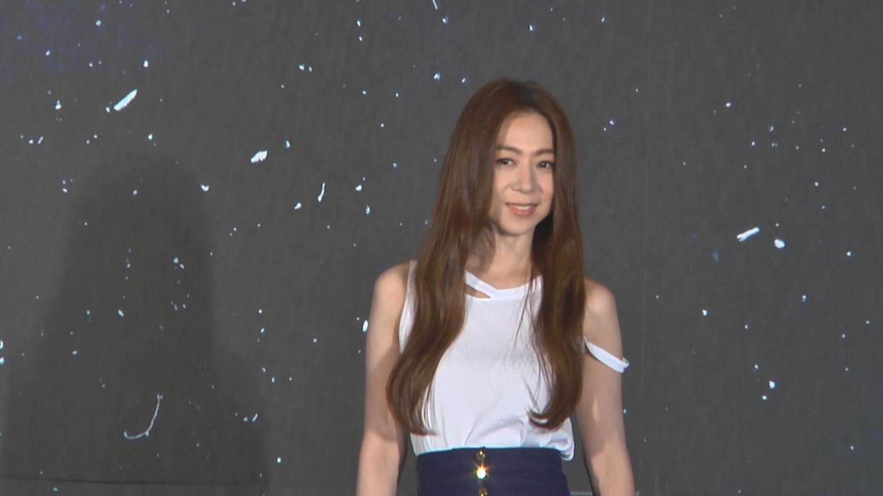 陳綺貞將舉行20周年演唱會 自覺多年來初心不變