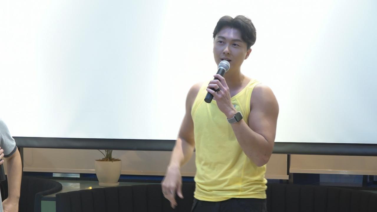(國語)王浩信慶生不忘做善事 與粉絲度過35歲生日