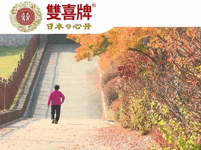 長命百二歲第7集 南韓篇 - Running Old Man