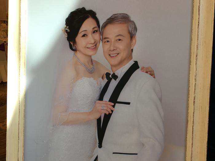 陳榮峻 吳香倫婚宴