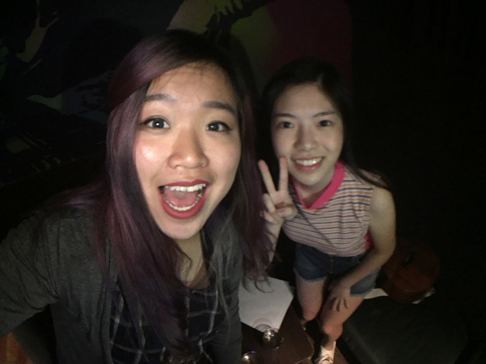 浠彤 X Pamela @彌敦左左