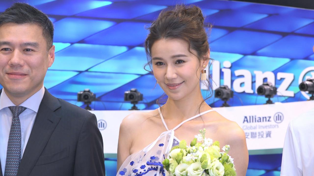 (國語)喜見陳榮峻吳香倫結婚 黃翠如大讚一對新人很甜蜜