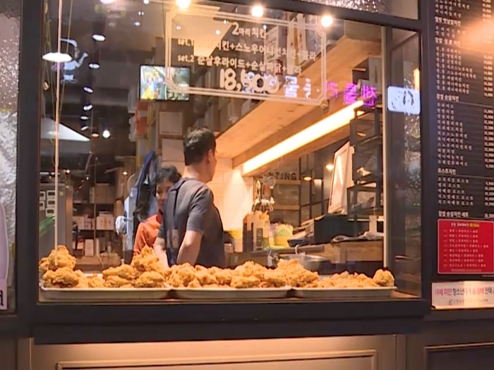 EP58 南韓篇:當紅炸子雞