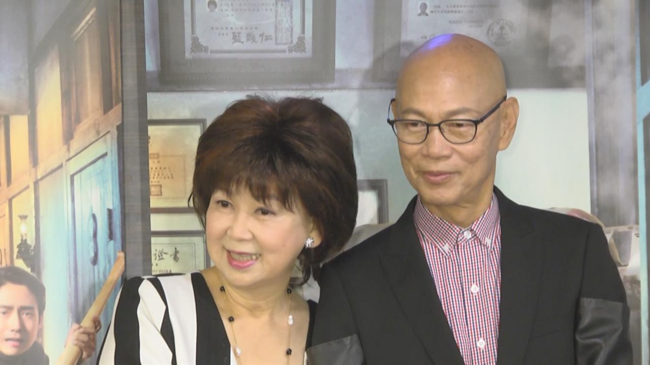 (國語)朱咪咪首次參演台灣電影 獲劇組送上關東煮暖在心頭