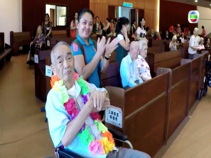 EP3台灣篇︰等八十年的老人院(上)