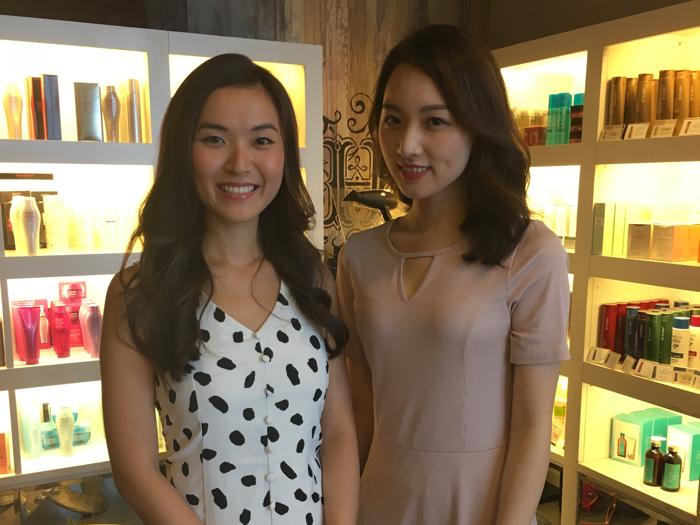 香港小姐 亮麗造型登場 3