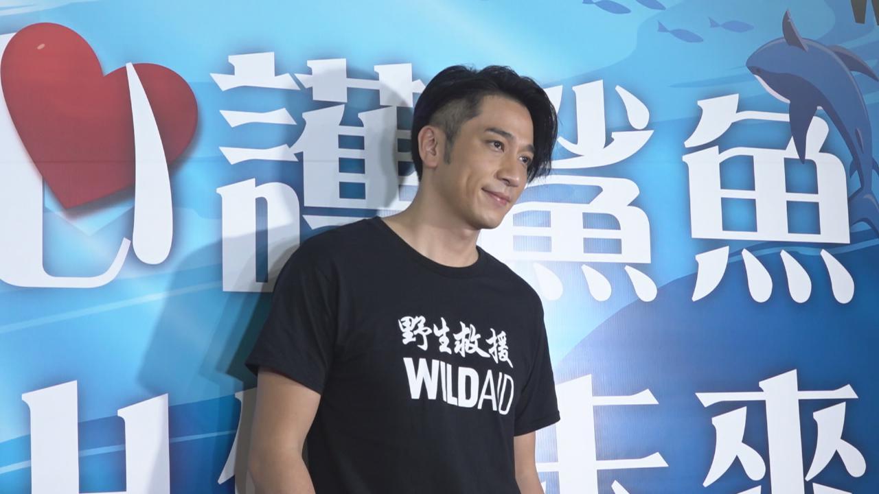 (國語)吳卓羲劇集電影接不停 笑言忙碌好過沒工作