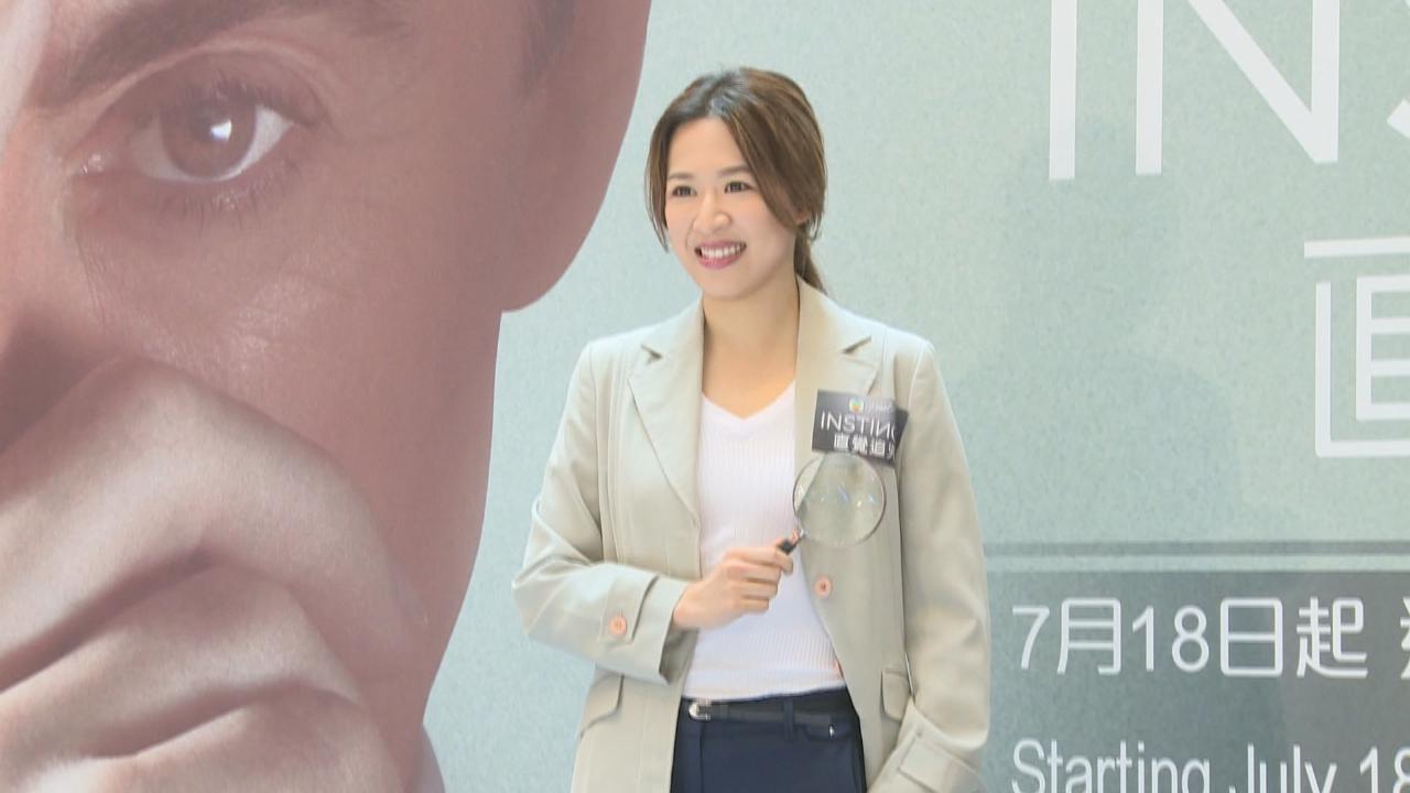 (國語)岑杏賢讚入選佳麗素質 望有機會與佳麗會面