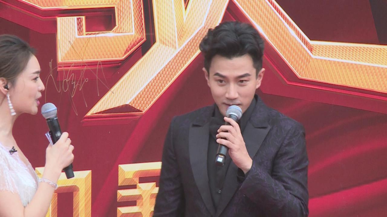 (國語)劉愷威對幫唱嘉賓賣關子 笑言獲女兒小糯米加油打氣