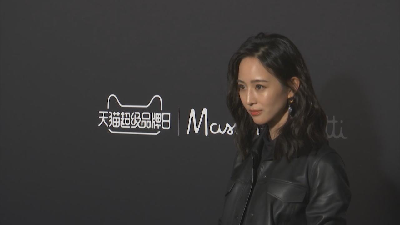 參演新戲即將上映 張鈞甯首次為角色剪短髮