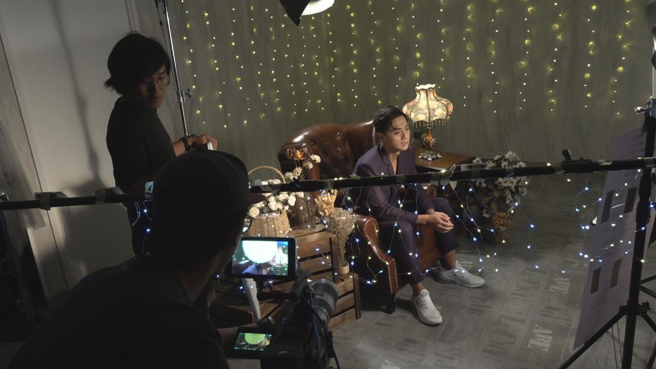 (國語)為新歌《星光》拍攝MV 鄭俊弘大方分享感情經歷