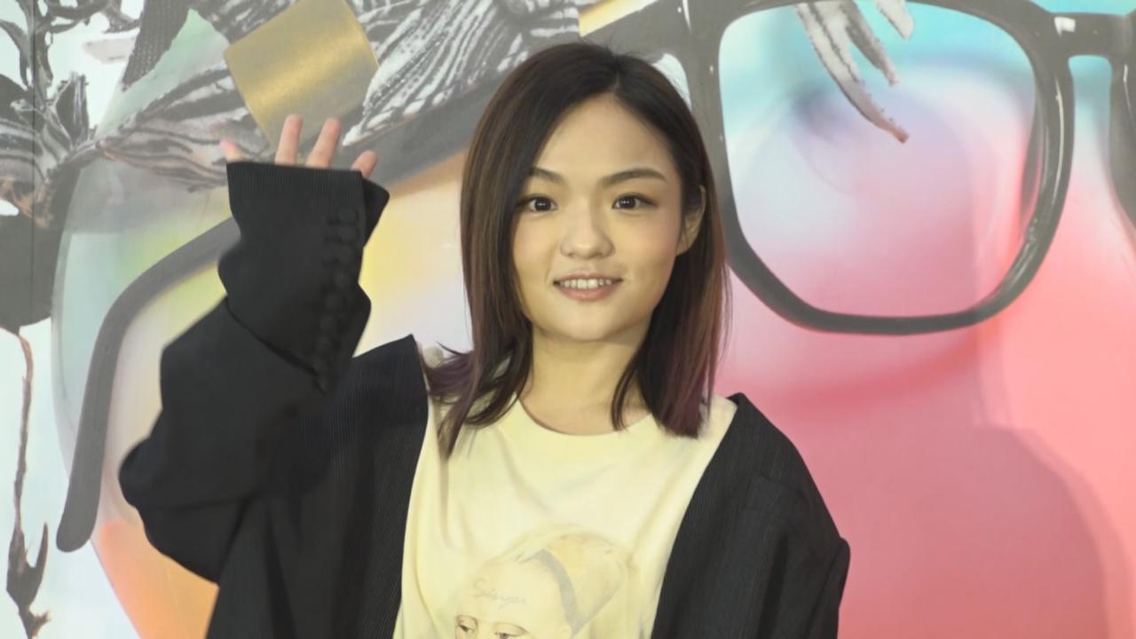 (國語)徐佳瑩暫無結婚打算 積極準備年底演唱會