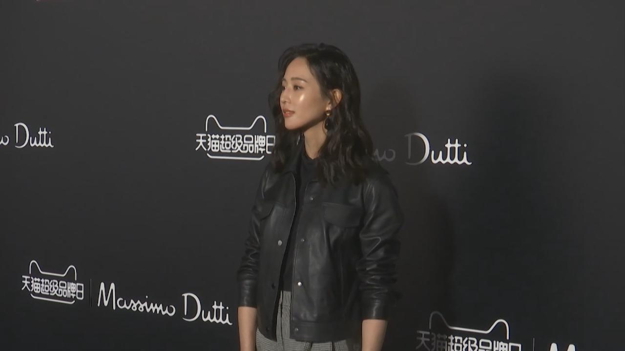 (國語)參演新戲即將上映 張鈞甯首次為角色剪短髮