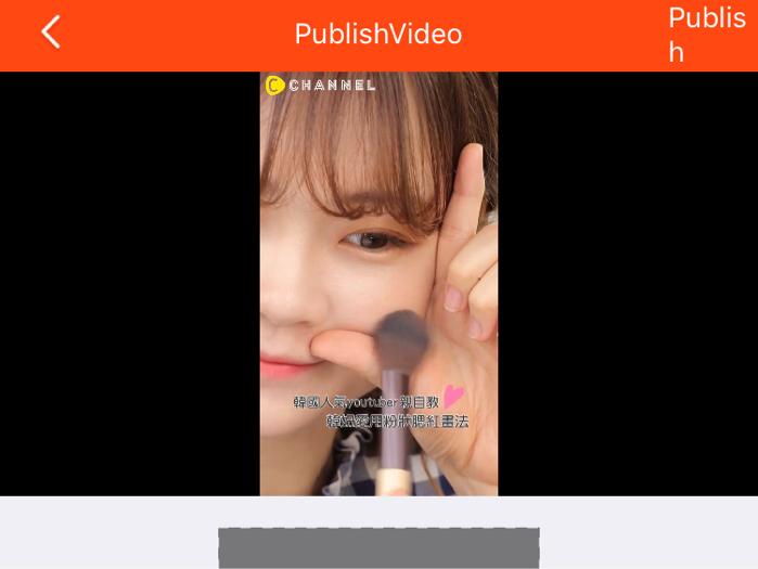 韓國人氣youtuber親自教!韓妞愛用粉狀腮紅畫法