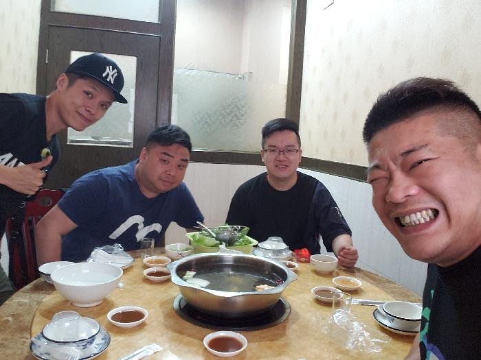 生劏牛肉火鍋 汕頭全牛宴???????