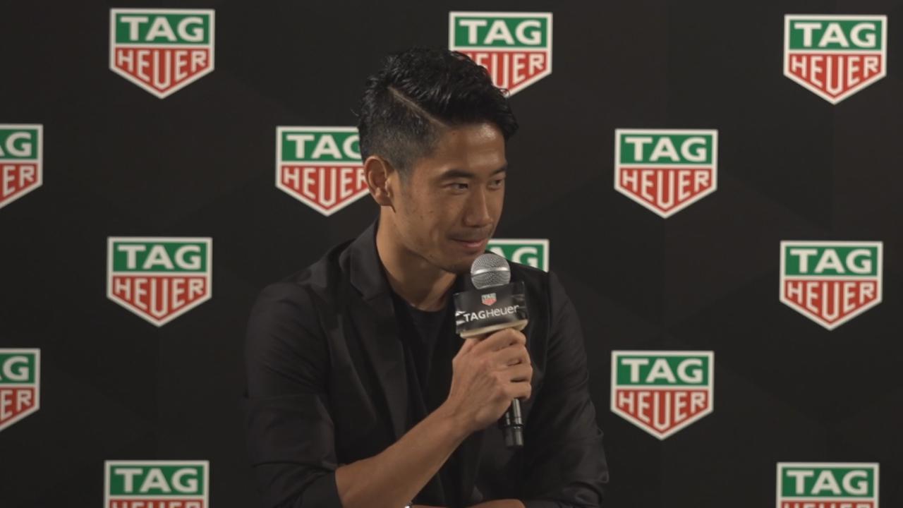 香川真司為日本水災籌款 望更多家鄉球員回饋社會