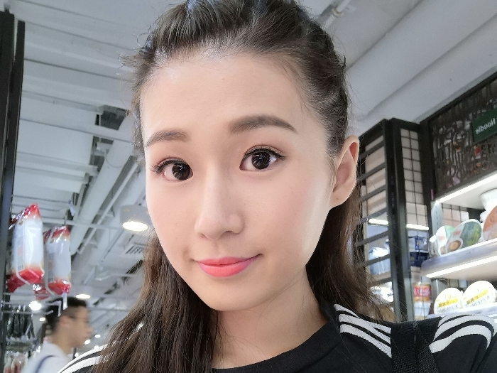 11號 李明芙@Supermarket shopping ???
