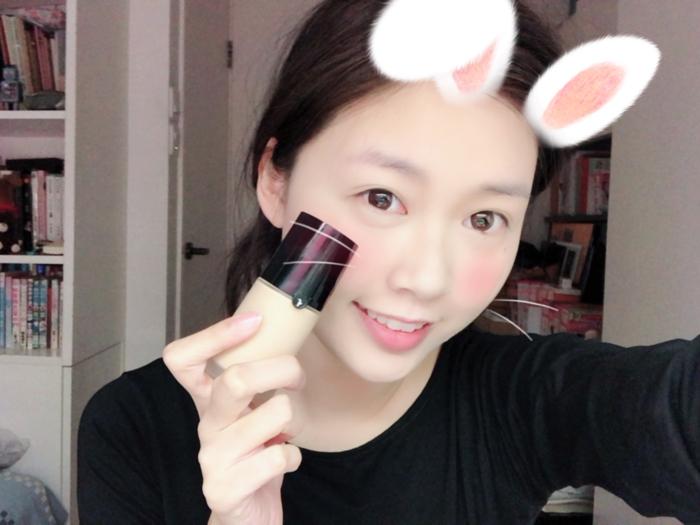 10號 李芷晴 Get ready with me 化妝 Part 2