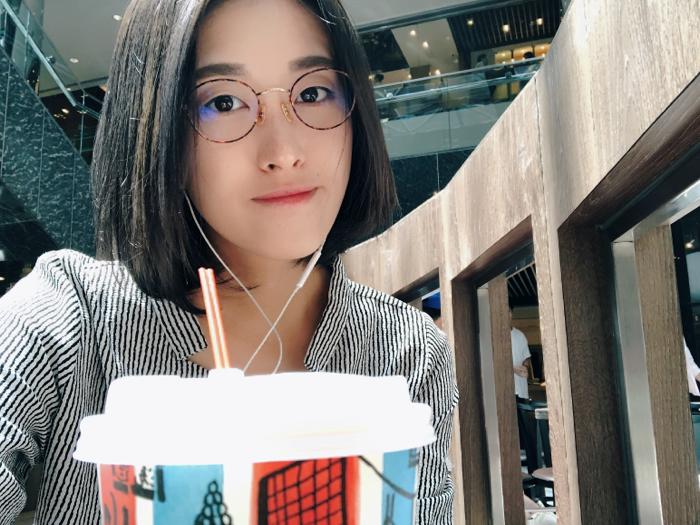 葉韋彤@易容新髮型??♀️