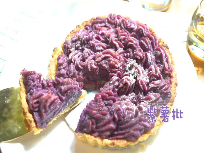 Joey Hui_紫薯批
