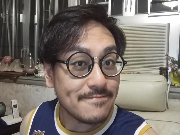蕭徽勇Gordon哥哥復瘦者聯盟第8集
