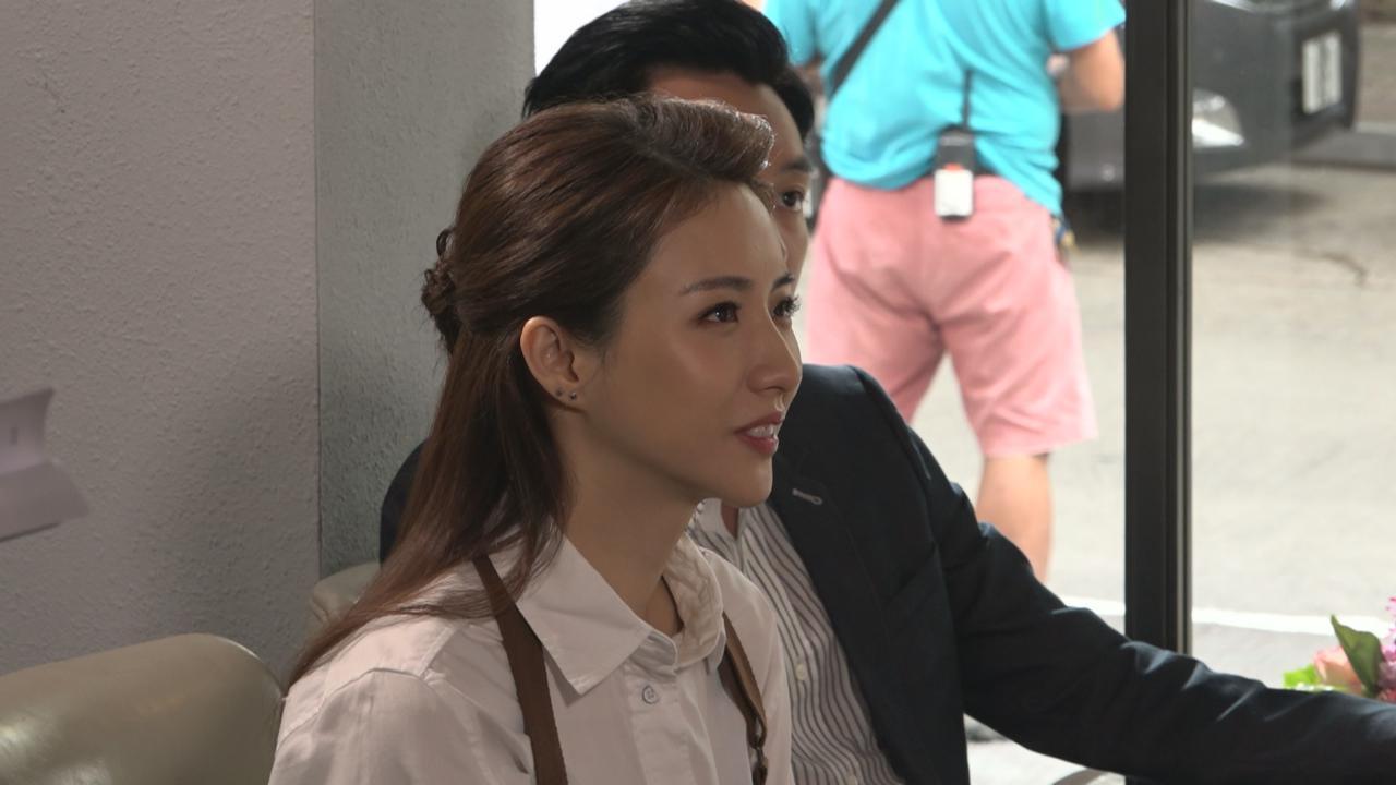 首度客串演出新劇解決師 菊梓喬坦言心情緊張