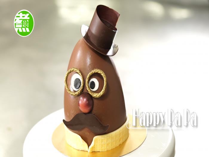 Tony Wong 黃耀文_happy PaPa