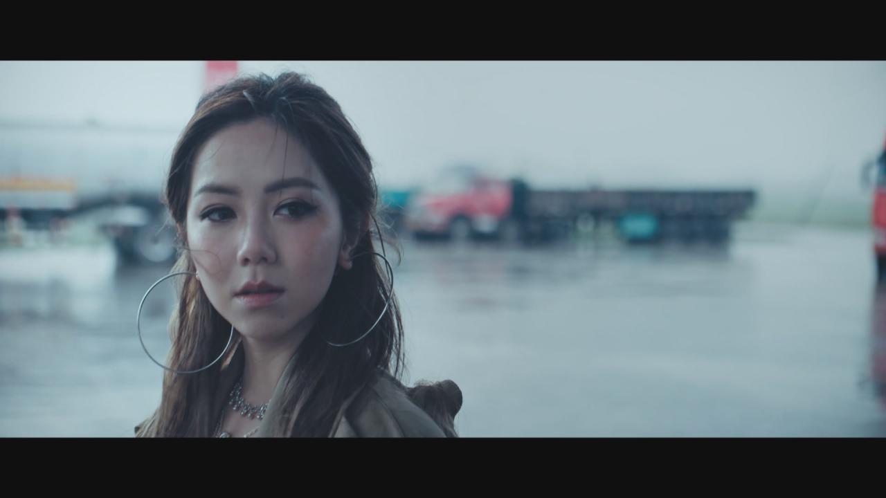 遠赴内蒙古拍攝新歌MV 鄧紫棋寓工作於娛樂