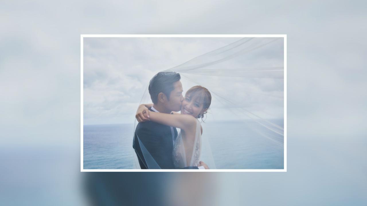 陳凱琳鄭嘉穎將於8.12成婚 峇里直擊婚禮舉行場地