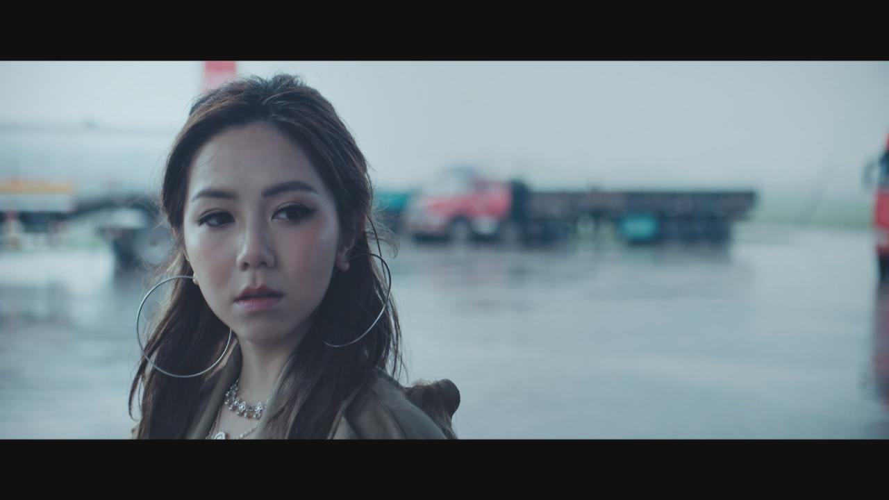 (國語)遠赴内蒙古拍攝新歌MV 鄧紫棋寓工作於娛樂