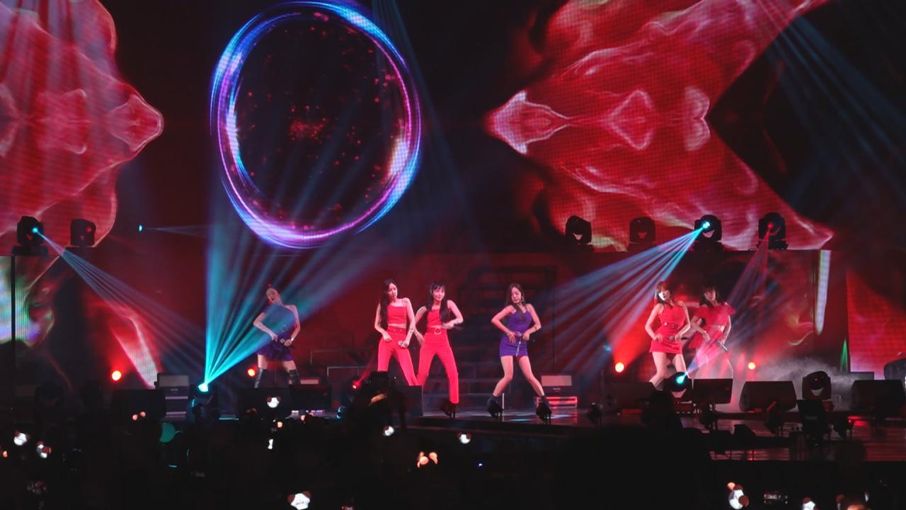 Apink亞巡以香港為首站 以新歌打頭陣炒氣氛
