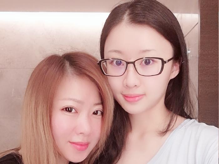 9號 工藤佑采@化妝姐姐用噴槍化妝 Part 1