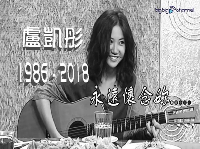 永別盧凱彤(4)