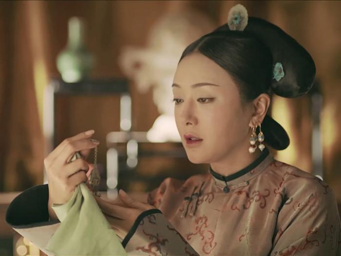 宣傳片:精采劇情:皇后為愛兒之死,一蹶不振