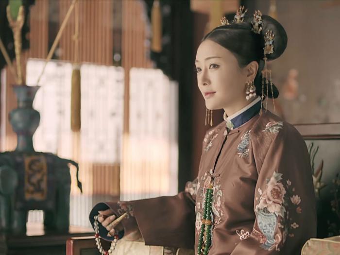 宣傳片:精采劇情:皇后霸氣復現,重整六宮秩序
