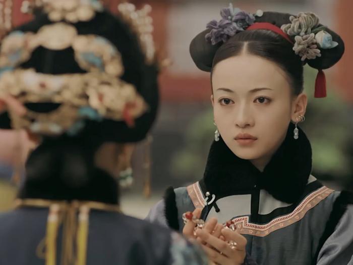 宣傳片:瓔珞成為皇后宮女,與後宮妃嬪正面交鋒