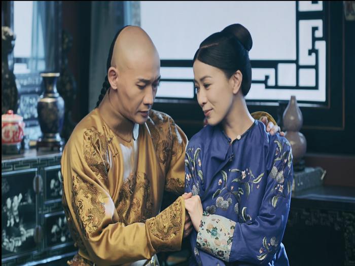 主角精華花絮 - 皇上x嫻妃