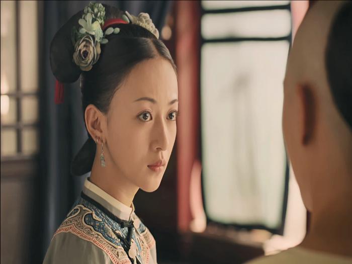 主角精華花絮 - 傅恒、瓔珞