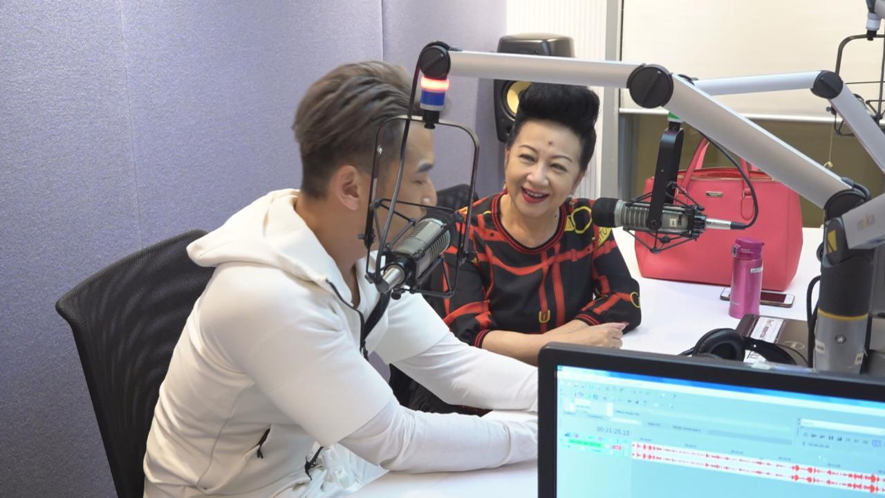 (國語)薛家燕將舉行演唱會 越洋邀請唐文龍擔任MV主角