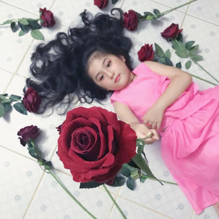 毒玫瑰的世界