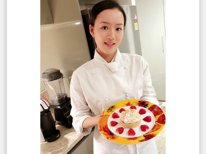 6號 杜愛恩煮三道菜(西餐分享)