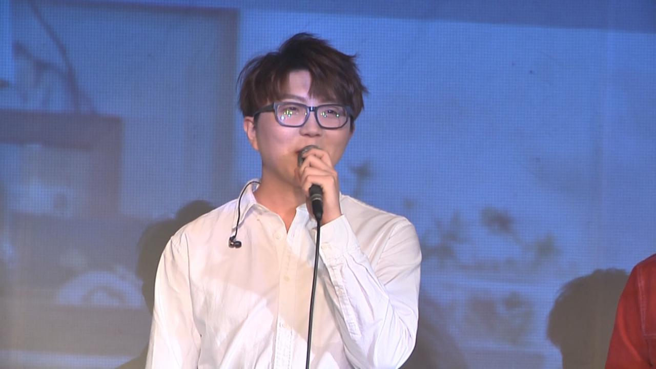(國語)毛不易赴台灣宣傳專輯 現場獻唱原創音樂作品