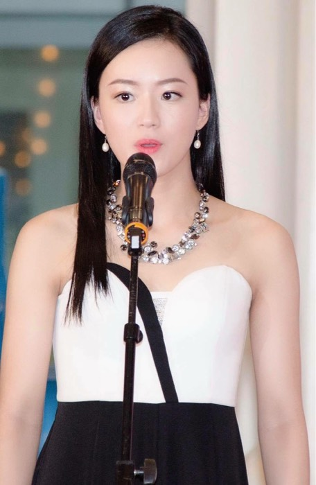 才藝表演3種樂器- 我的原創交響樂「飛躍香港·共創未來」