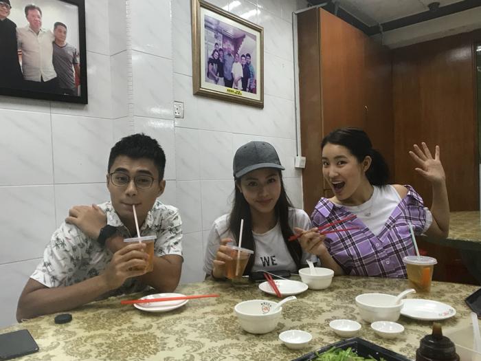 今期流行吉隆坡歎肉骨茶