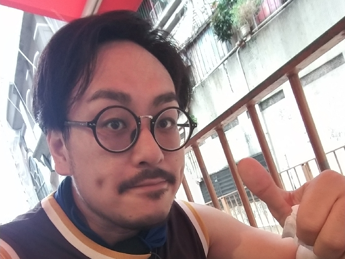 蕭徽勇Gordon哥哥 - 復瘦者聯盟 第10集