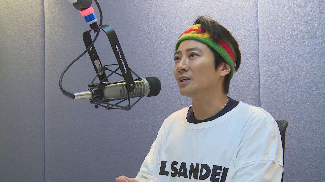 (國語)孫耀威參與新MV創作 對歌中故事感觸良多