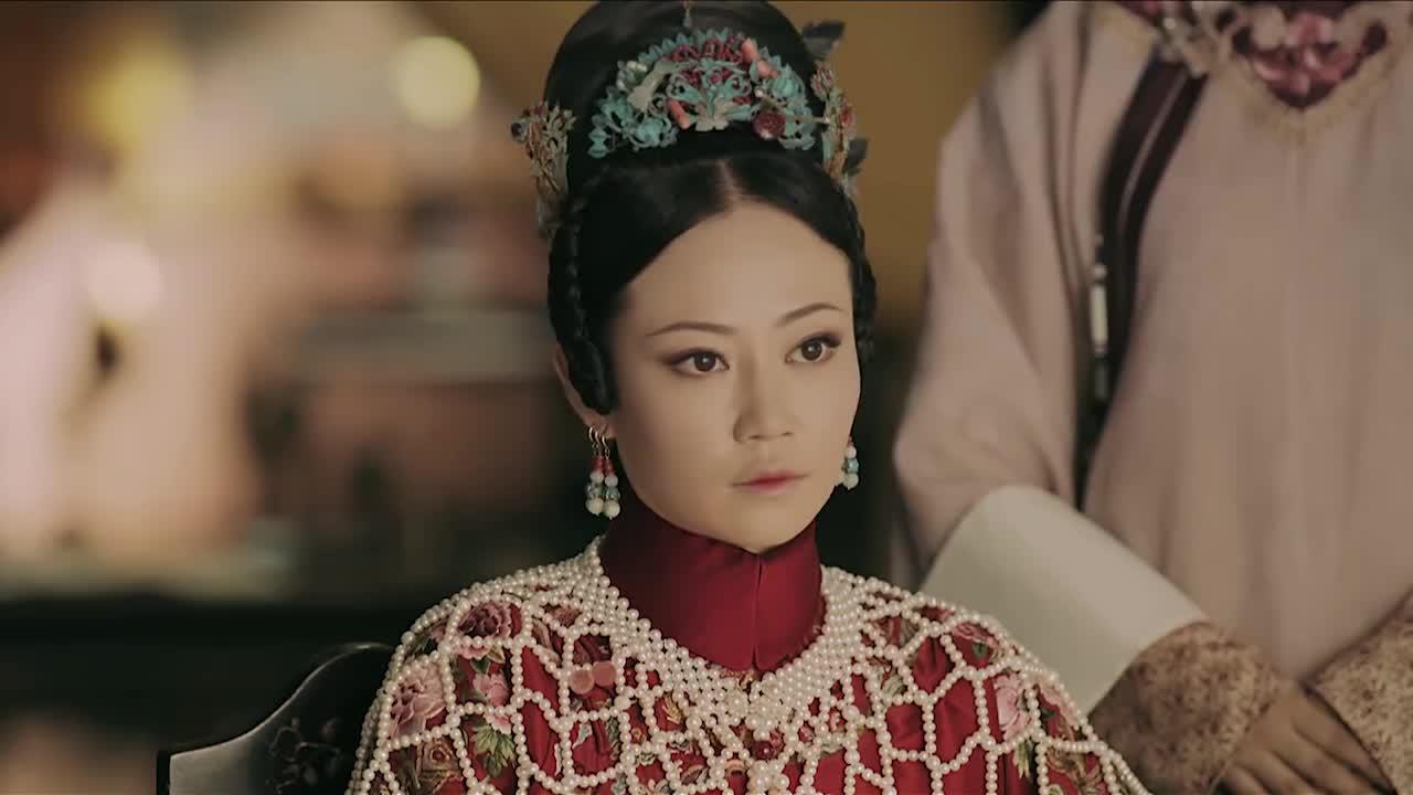 第4集 預告:高貴妃召見瓔珞