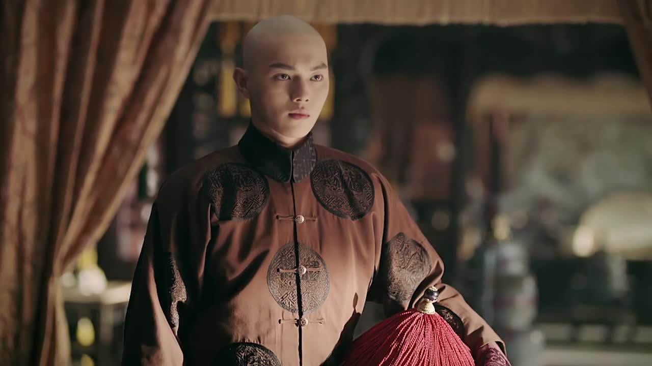 第26集 預告:皇后懷孕