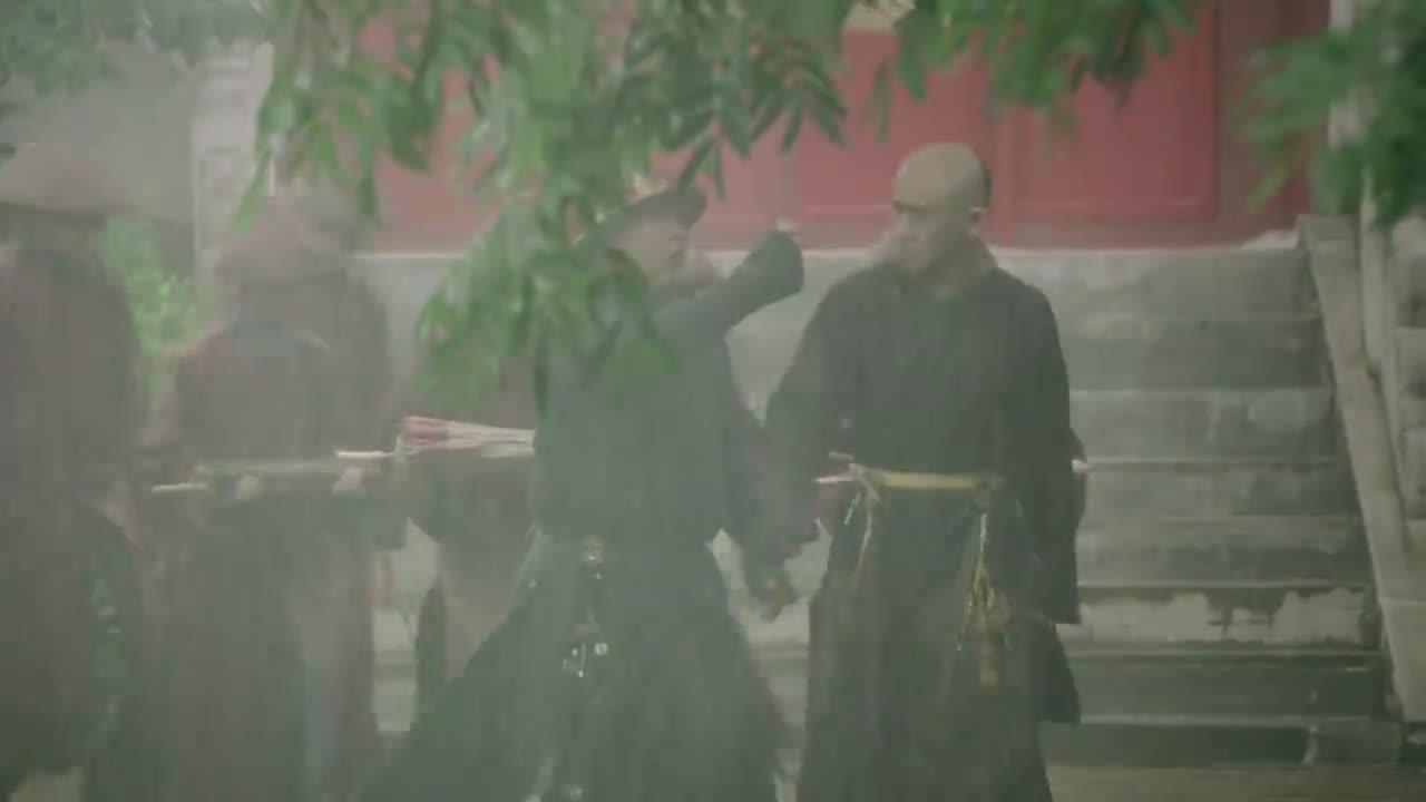 第30集 預告:重陽宴皇后遇險